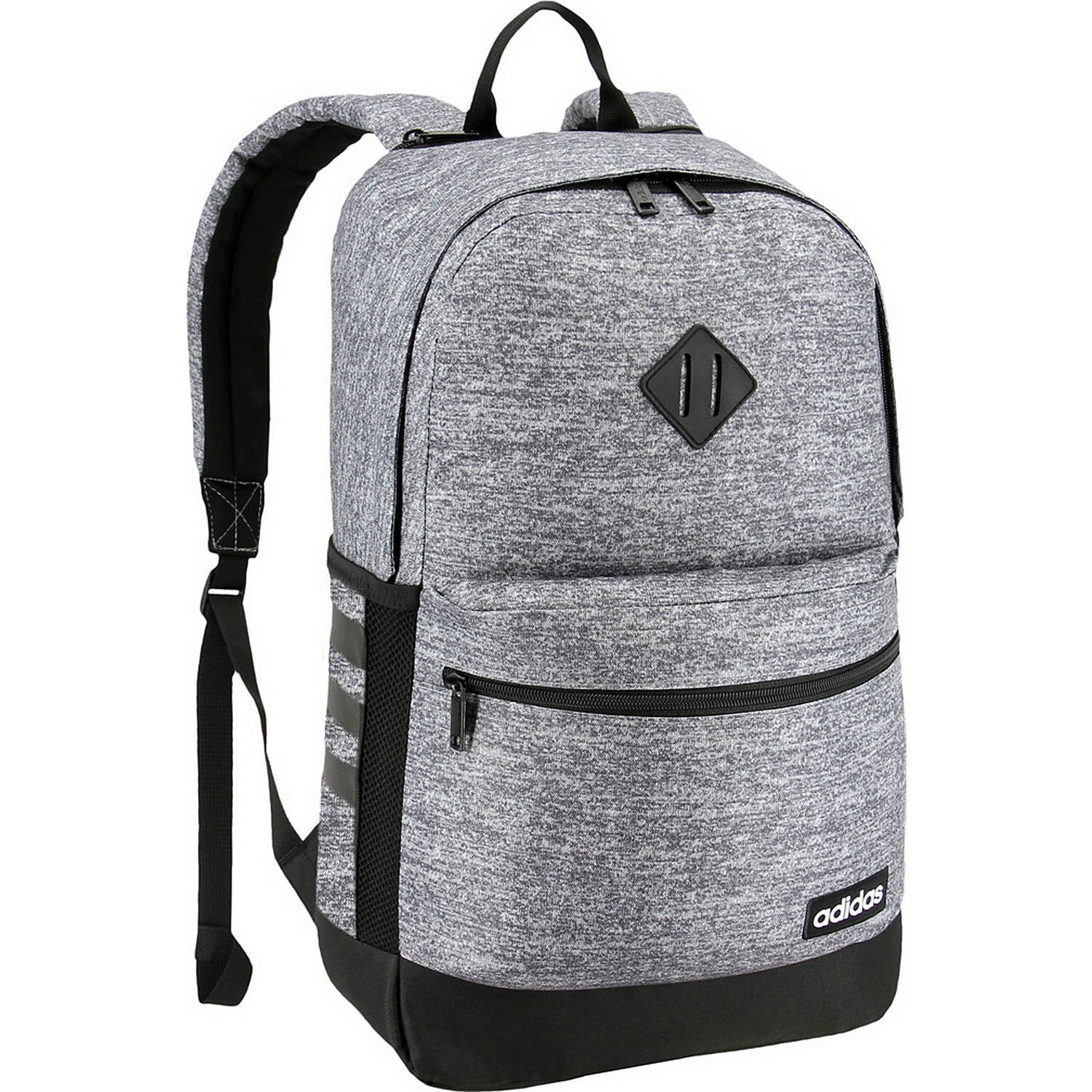 adidas Classic 3S II Backpack Black One Size Agron Inc (adidas Bags) 976548
