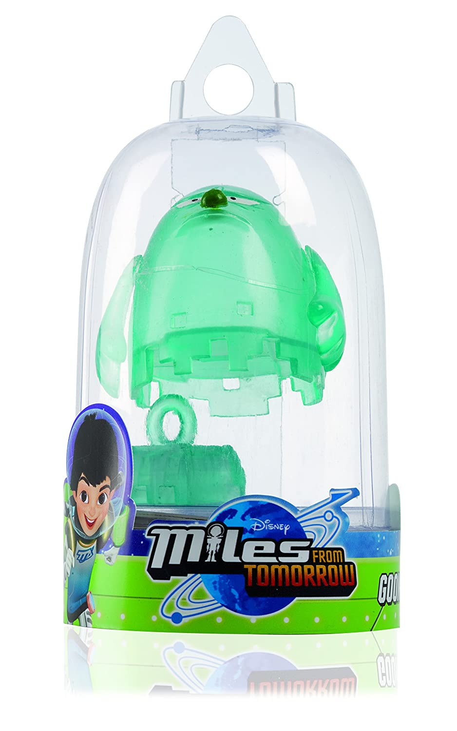 IMC Toys Goon Mile from Tomorrowland Toy Figure