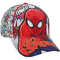Spiderman 2200000278 - Gorra Premium para niños, Color