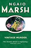 Vintage Murder (The Ngaio Marsh Collection)