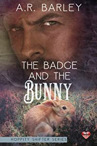 The Badge and the Bunny (The Hoppity Series Book 3)