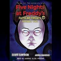 Friendly Face: Five Nights at Freddy's: Fazbear Frights, Book 10