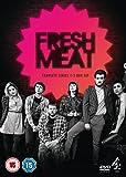 Fresh Meat - Series 1-3 [DVD]