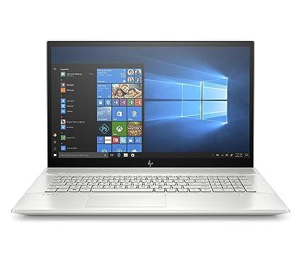 HP Envy 17-ce0001ns - Ordenador portátil de 17.3
