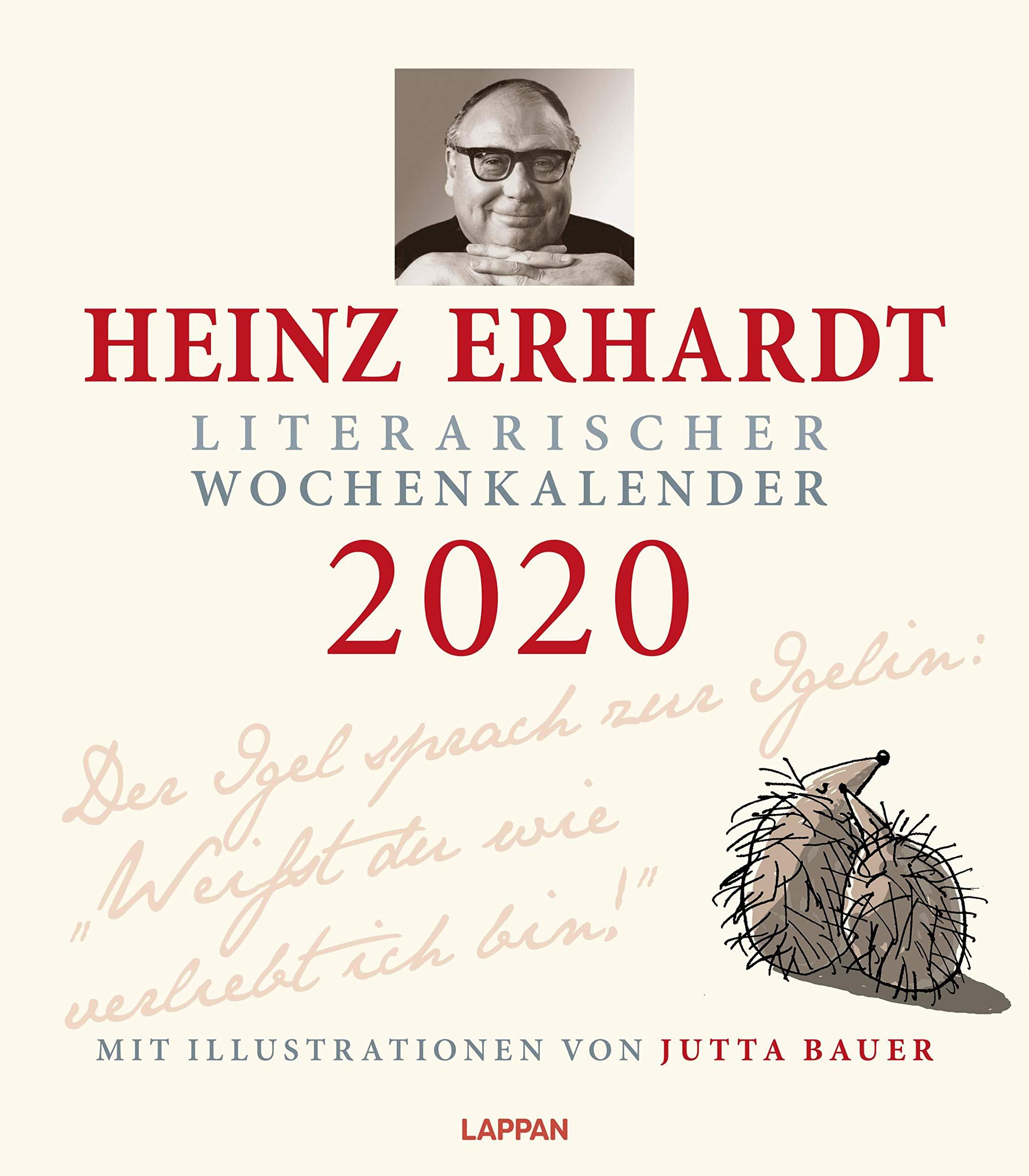 Heinz Erhardt Gedicht Mit G Liste Der Werke Von Heinz