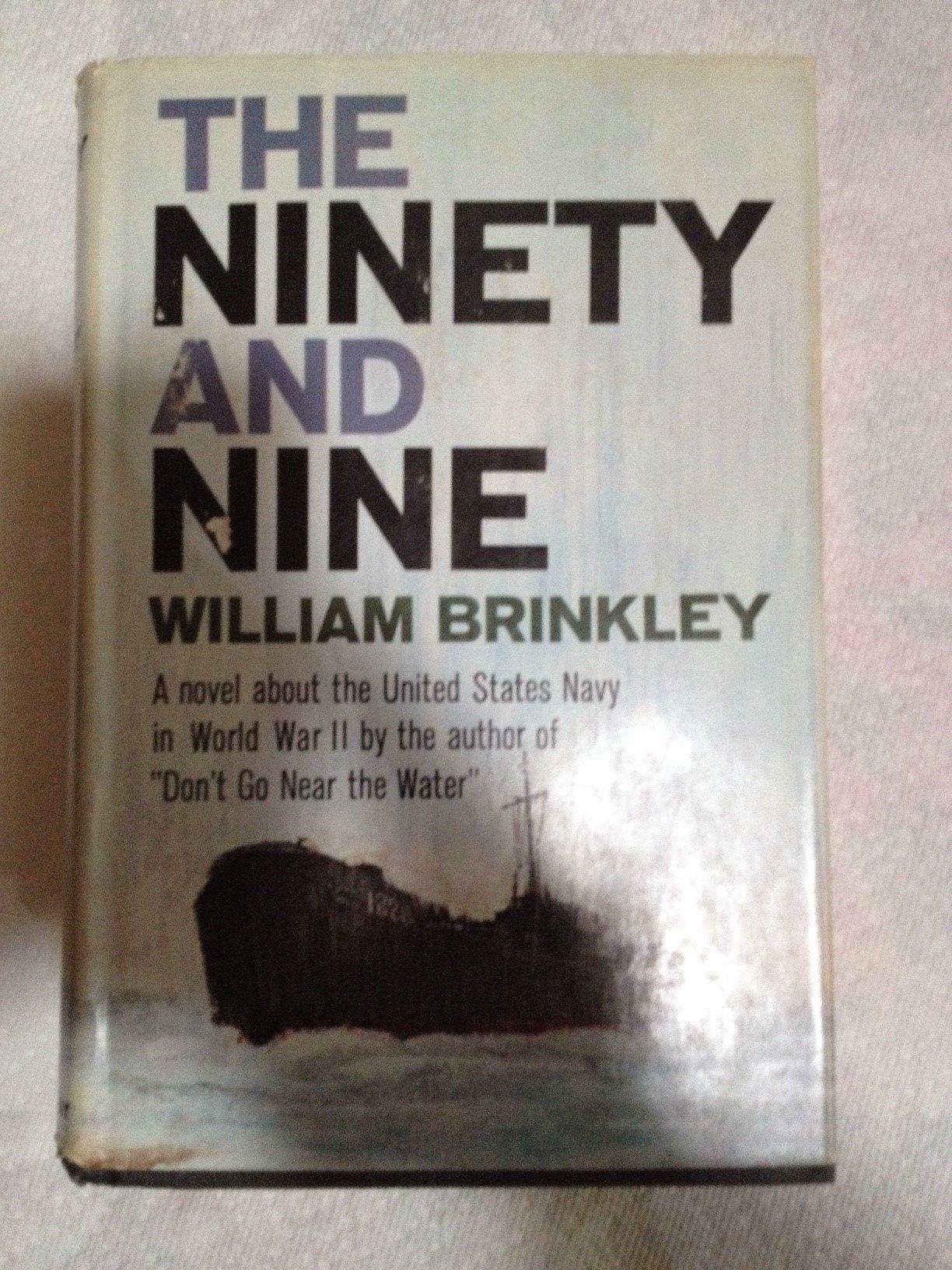 William Brinkley