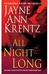 All Night Long Kindle Edition