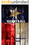 Quantrall (Q-File P.I. Series  Book 1)