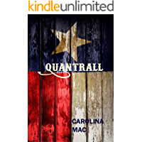 Quantrall (Q-File P.I. Series  Book 1)