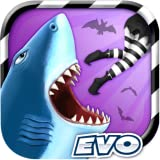 hunting games - Hungry Shark Evolution