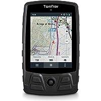 TwoNav Aventura (negro) - GPS Full Connect de Mano