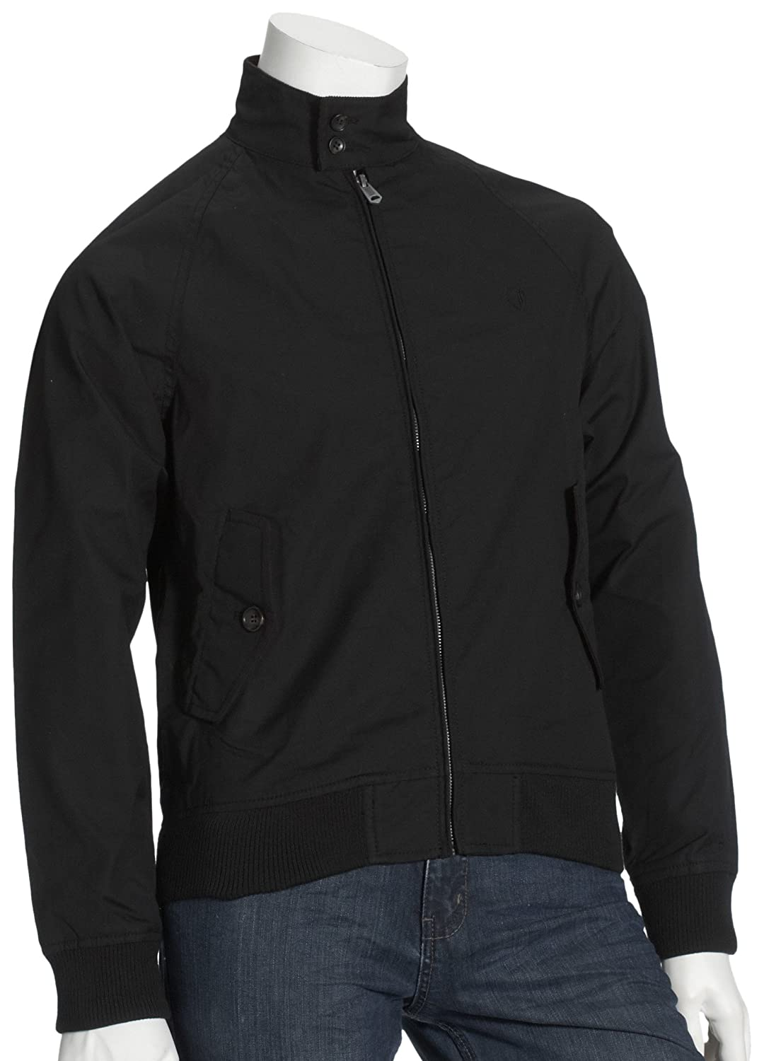 Ben Sherman Harrington MB4411 Men's Jacket