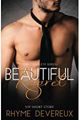 Beautiful Regret- The Complete Series (VIP Short Story) Kindle Edition