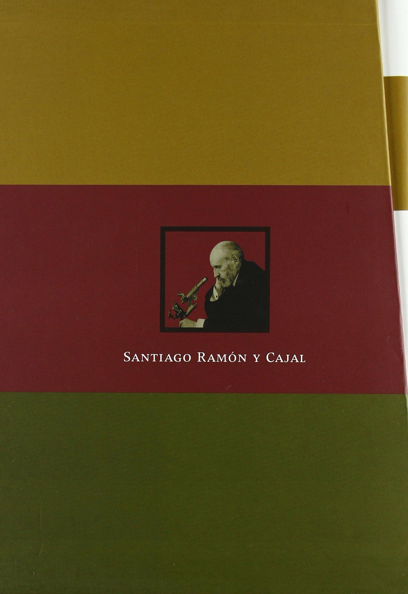 ESTUCHE RAMON Y CAJAL - PRAMES: 9788483219560: Amazon.com: Books
