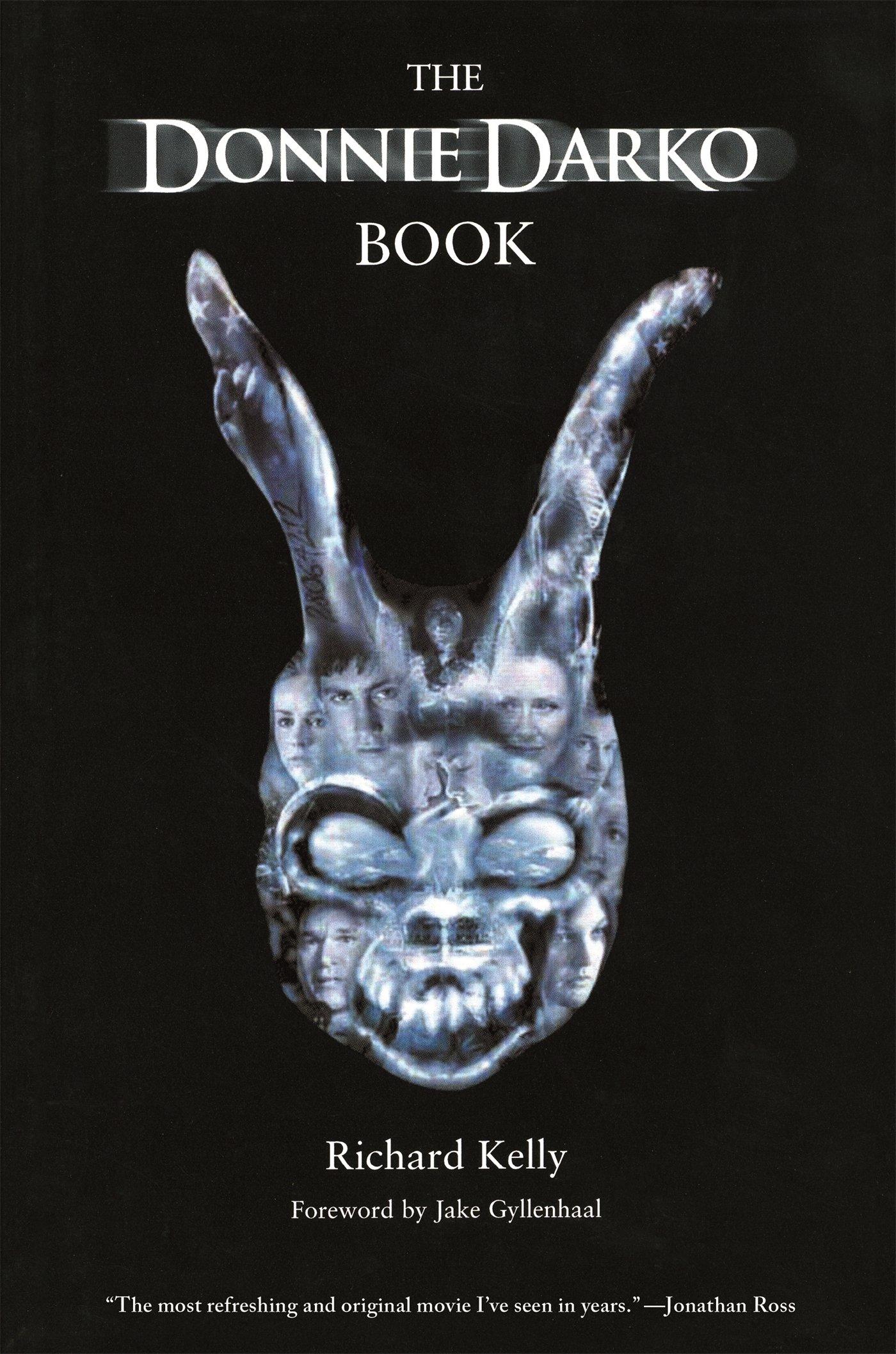 Donnie Darko Book