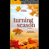 Turning Season: a novel (Book 7) (Melinda Foster Series)