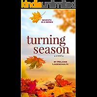 Turning Season: a novel (Book 7) book cover