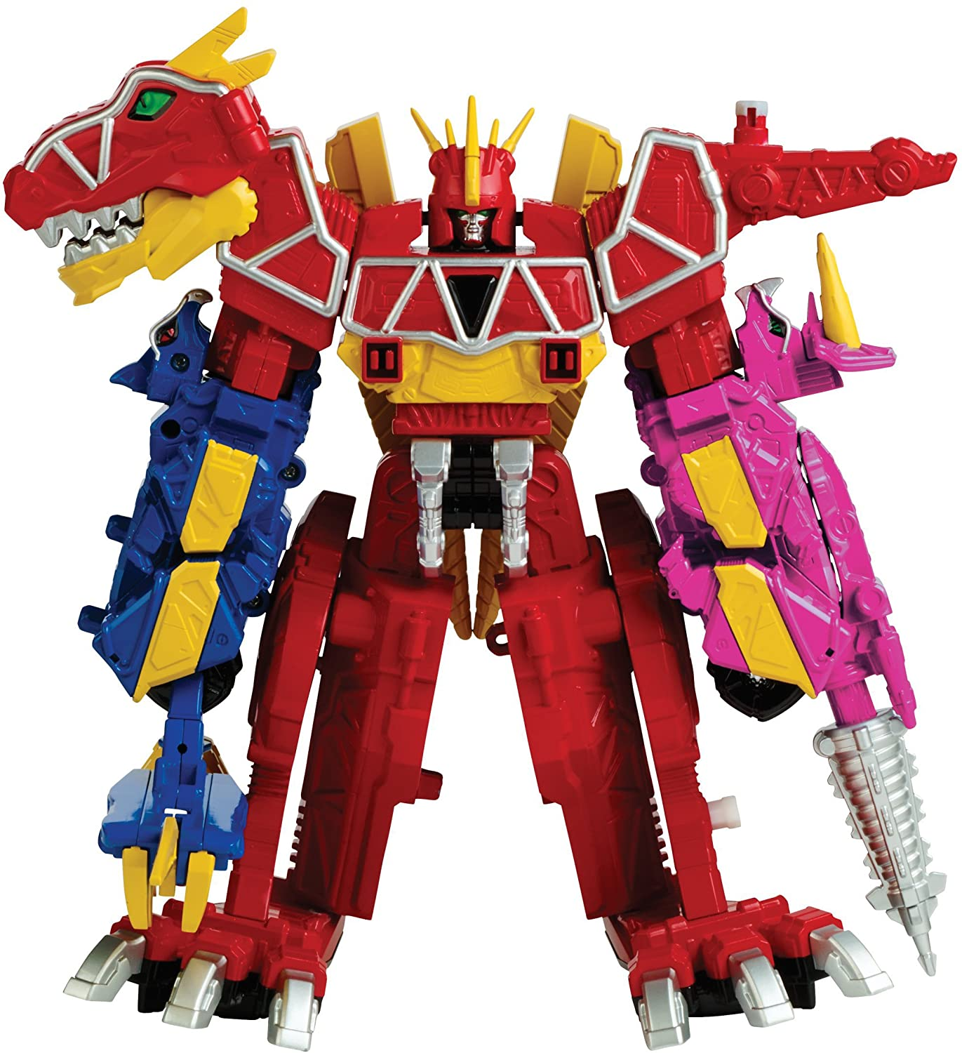 Power Rangers : Dino Charge </p>