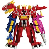 Power Rangers : Dino Charge – DX Megazord Dino Charge