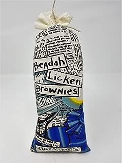 product image for Gullah Gourmet - Beadah Licken' Brownies Mix - 15 OZ Bag