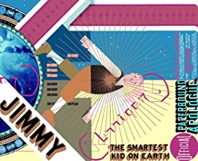 Jimmy Corrigan: The Smartest Kid on Earth (Pantheon Graphic Novels)