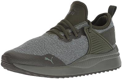 PUMA Unisex Pacer Next Cage Jr Sneaker fc907dc55