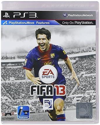 Amazon.co.jp: FIFA 13 (輸入版...