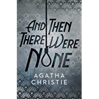 Christie, A: And Then There Were None