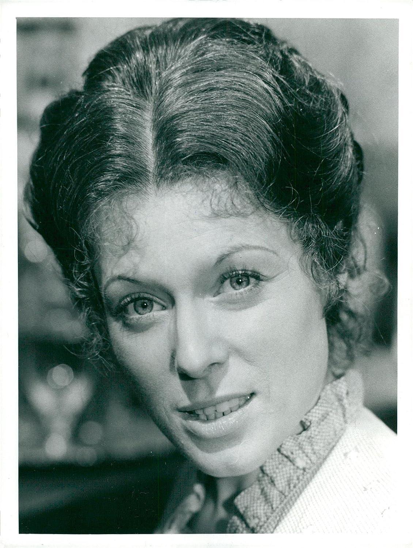 Jill Gascoine (born 1937) Jill Gascoine (born 1937) new picture