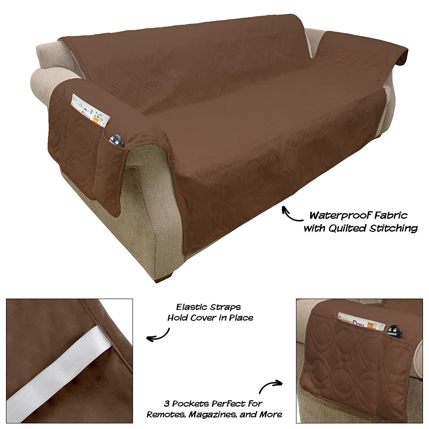 Amazon Furniture cover 100% Waterproof Protector Cover for