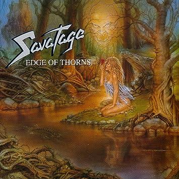 Amazon   Edge of Thorns   Sava...