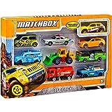Matchbox Gift Pack Assortment