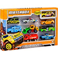Matchbox Gift Pack Assortment, Styles May Vary