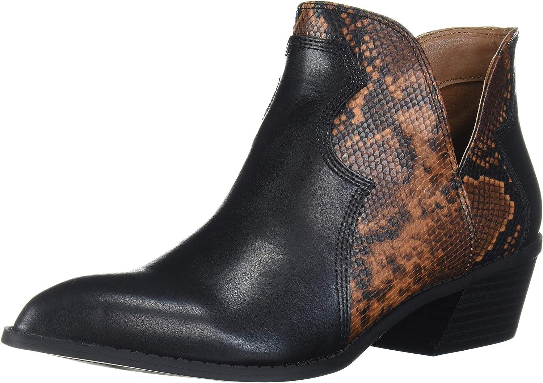 Fergie Women's Melle Ankle/Bootie Boot
