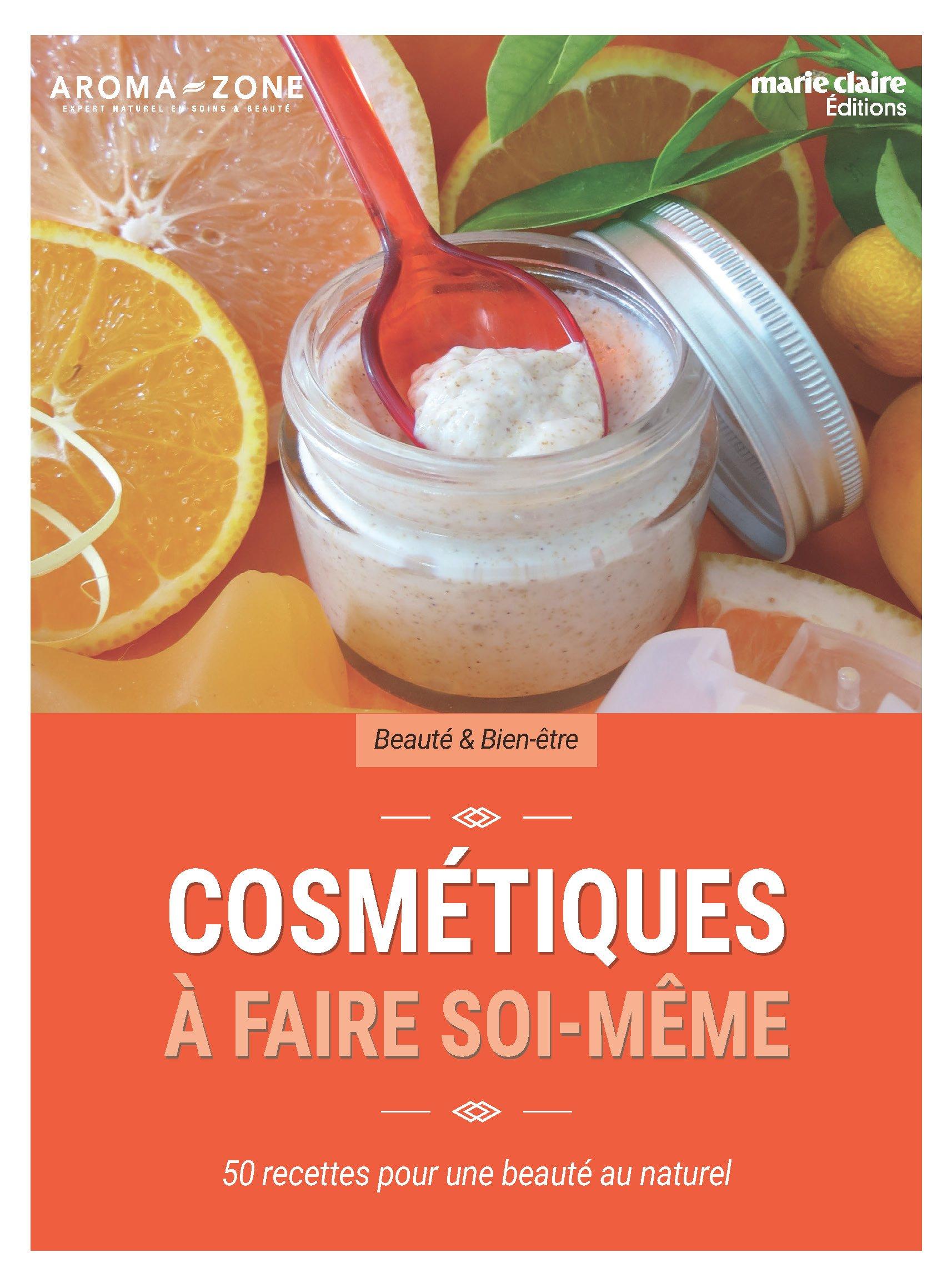 Amazon.fr - Cosmétiques à faire soi-même   50 recettes pour une beauté au  naturel - Collectif - Livres efd88b169b9d