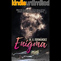 Enigma: (Argus del Bosque 02) Novela negra y policíaca (Serie Argus del Bosque nº 2)