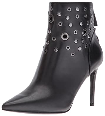 Women's Topple Leather Boot