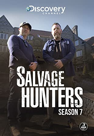 salvage hunters season 11 episode 4