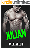Julian (Hard Rock Star Series Book 3)