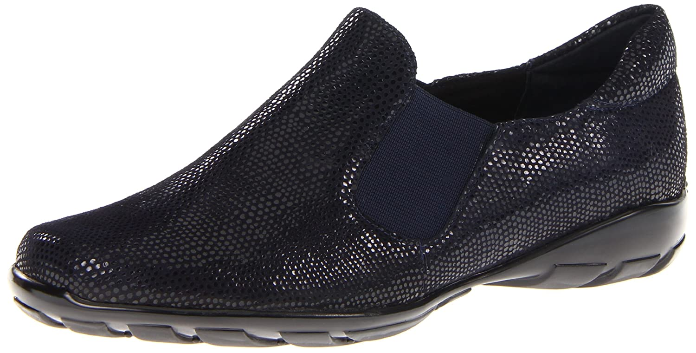VANELi Women's Anemone Shoe B006TQLMW4 9 N US|Navy Print