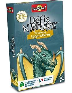Bioviva - Juego de Cartas Dinosaurios (101014114) (Importado ...