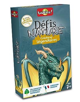 Retos Nature - 282628 - Cartas de Criaturas mitológicas ...