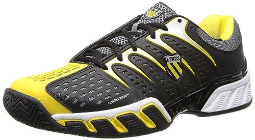 K-Swiss Bigshot II, Zapatillas de Estar por casa para Hombre