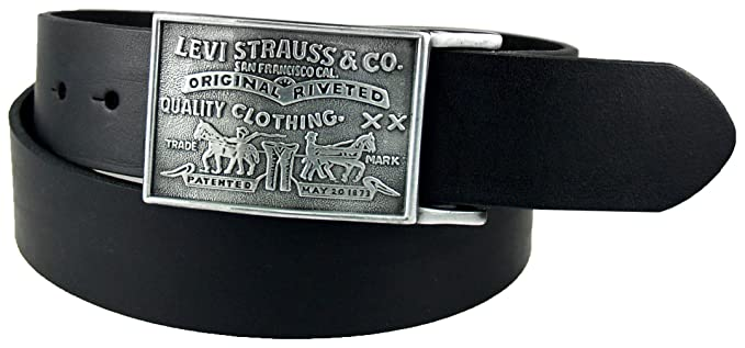 Levi s - Cinturón - para hombre  Amazon.es  Ropa y accesorios a72d6e2ce3ff