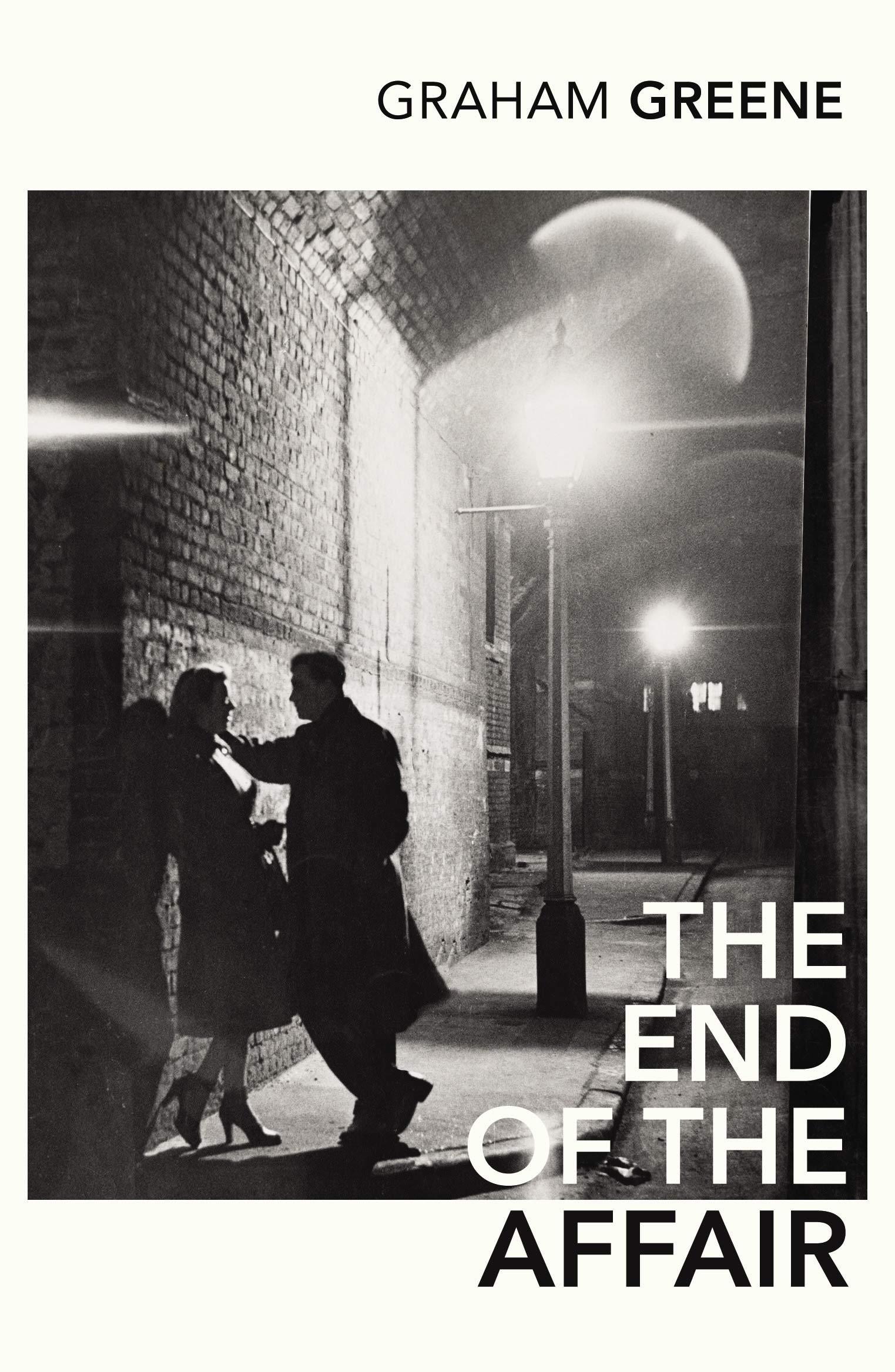 The End Of The Affair (Vintage Classics): Amazon.es: Graham Greene, Monica  Ali: Libros en idiomas extranjeros