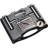 Neumático juego de reparación para neumáticos Patch Kit para autos, motos