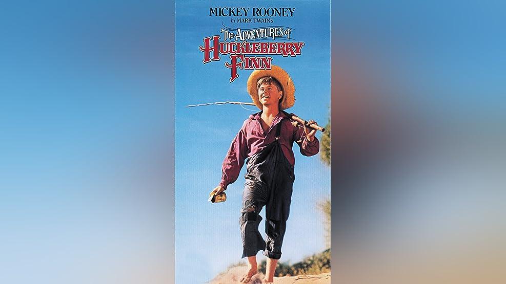 The Adventures of Huck Finn (1939)