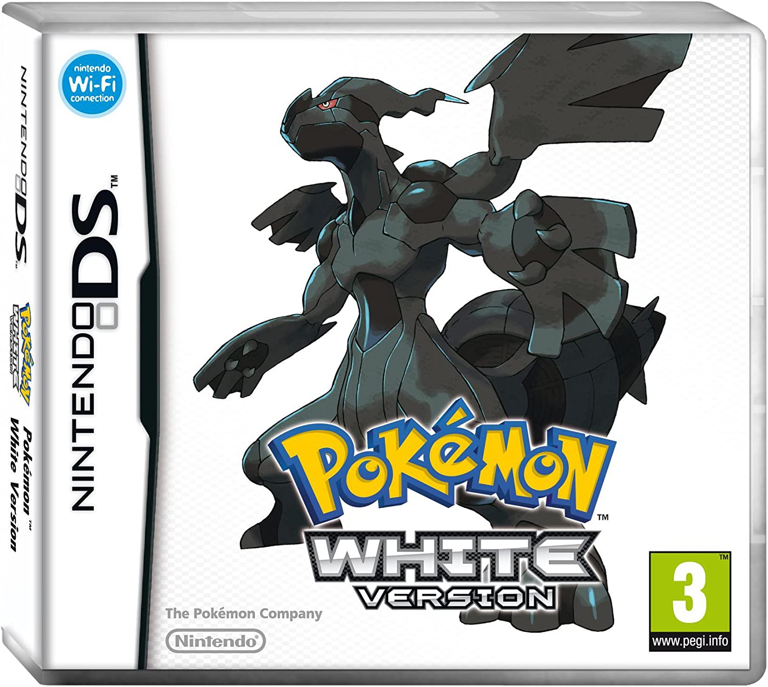 Pokemon white version 2 how to level up fast — pic 1