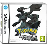Pokemon - White Version (輸入版)