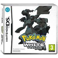 Nintendo Pokemon: White Version, NDS Nintendo DS ENG vídeo - Juego (NDS, Nintendo DS, RPG (juego de rol), E (para todos))